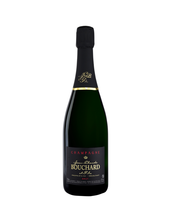 Champagne Brut 75 cl Champagné Ardenne Aube