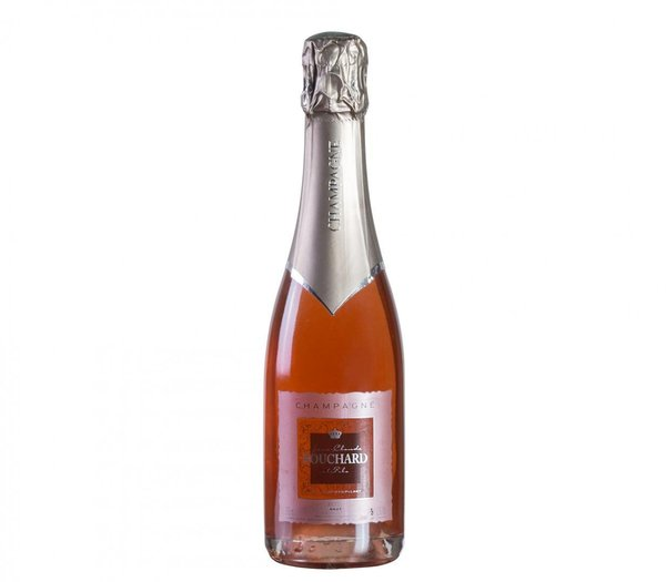 Champagne Brut Rosé -  Champagne Ardennes